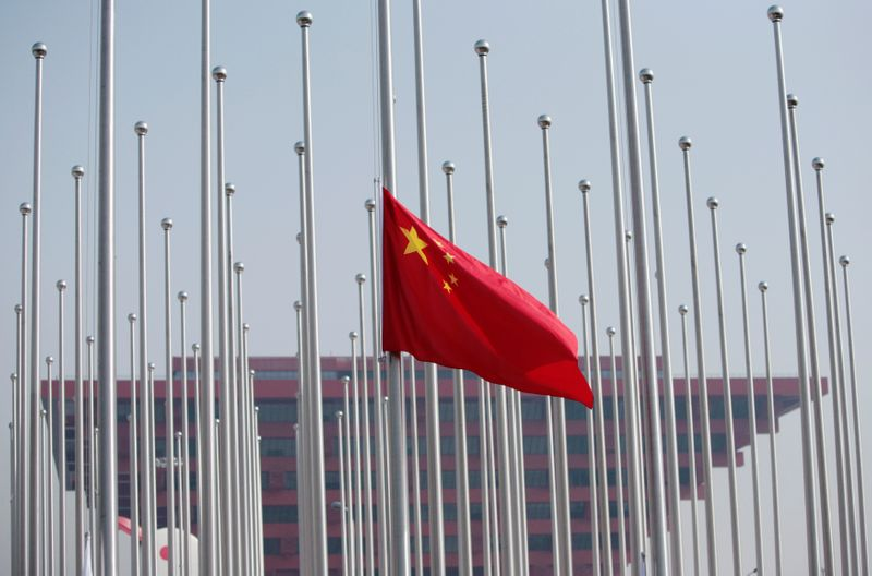 2 Chinese Officials Expelled for Alleged Spying — NY Times