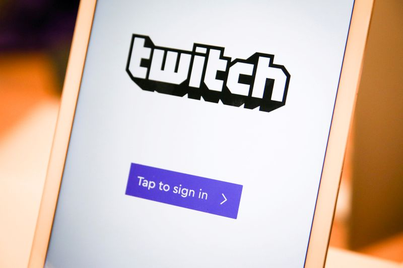 Russia's Rambler Group suing Twitch for $2.8 billion