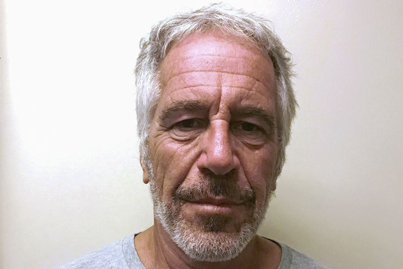 FBI investigating British socialite and others who 'facilitated' Epstein