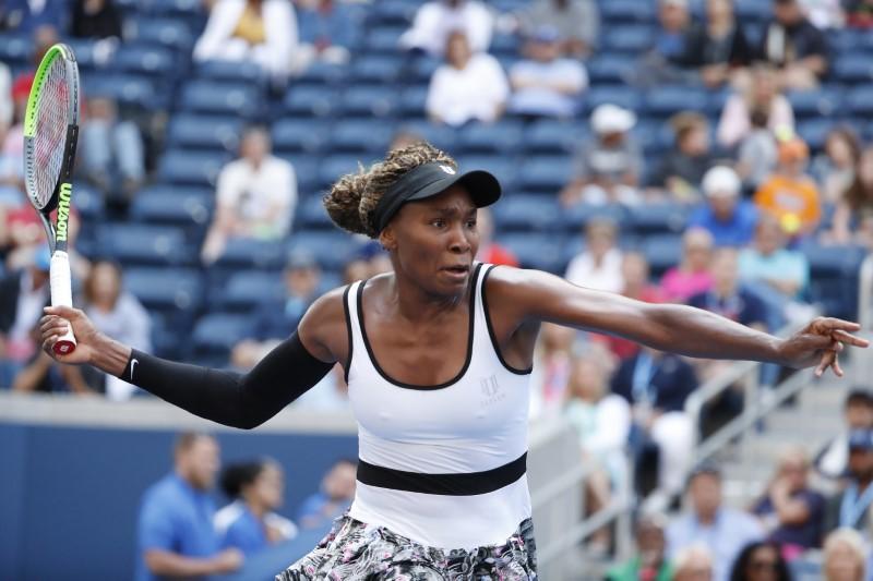 Venus Williams out of Brisbane event
