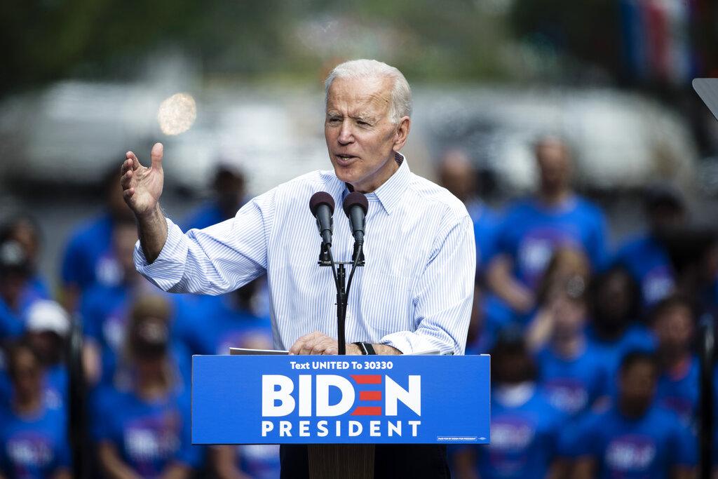 Joe Biden Says He Will Not Comply With Senate Subpoena To Testify