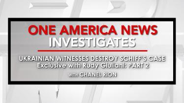 OAN Investigates Part 2
