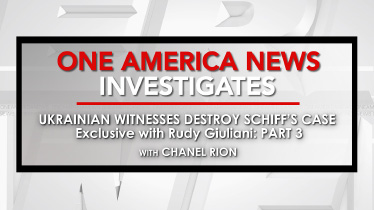 OAN Investigates Part 3