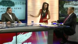 OAN Investigates with Chanel Rion