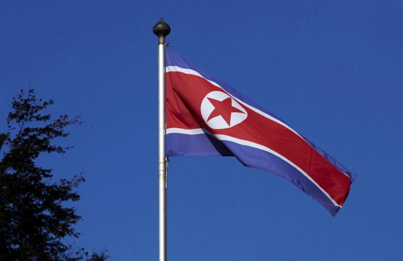 North Korea says it is no longer bound by nuclear testing pledge