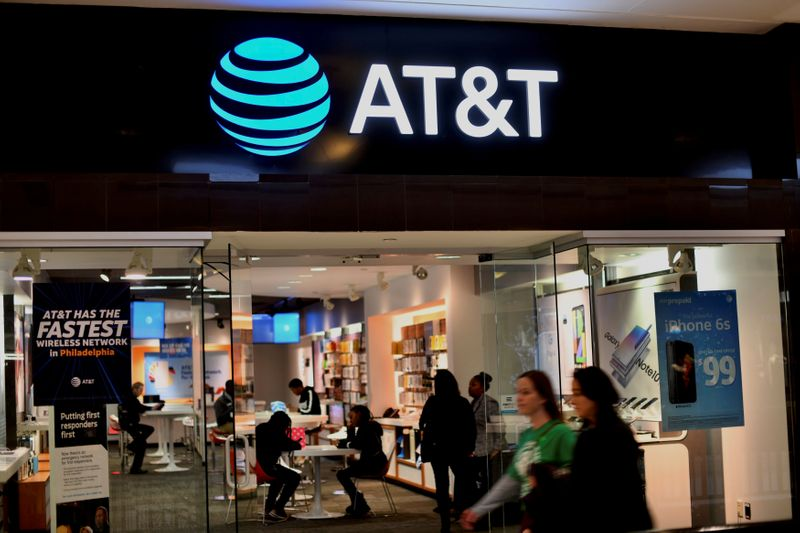 AT&T lost 1.16 million video subscribers in Q4