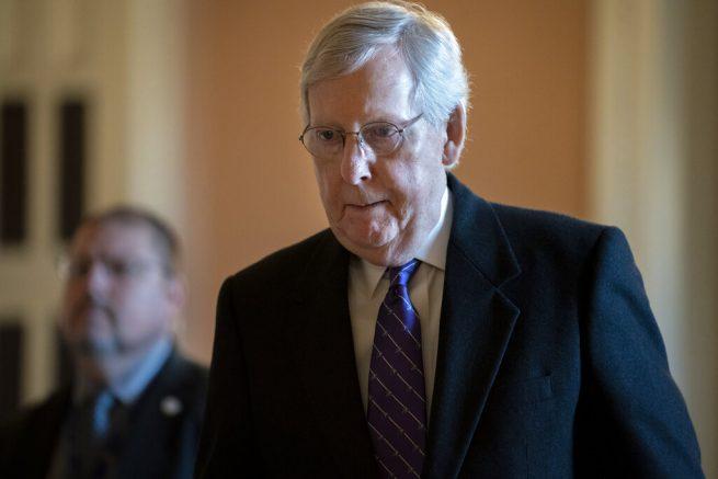 Trump Attacks John Bolton As Senate Impeachment Trial Enters New Phase