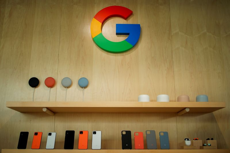 Alphabet earnings show Google Cloud on $10B run rate