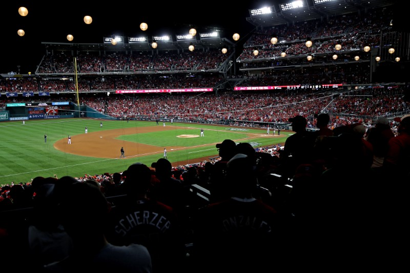 Major League Baseball  rumors: Proposed postseason format changes are absolutely bonkers