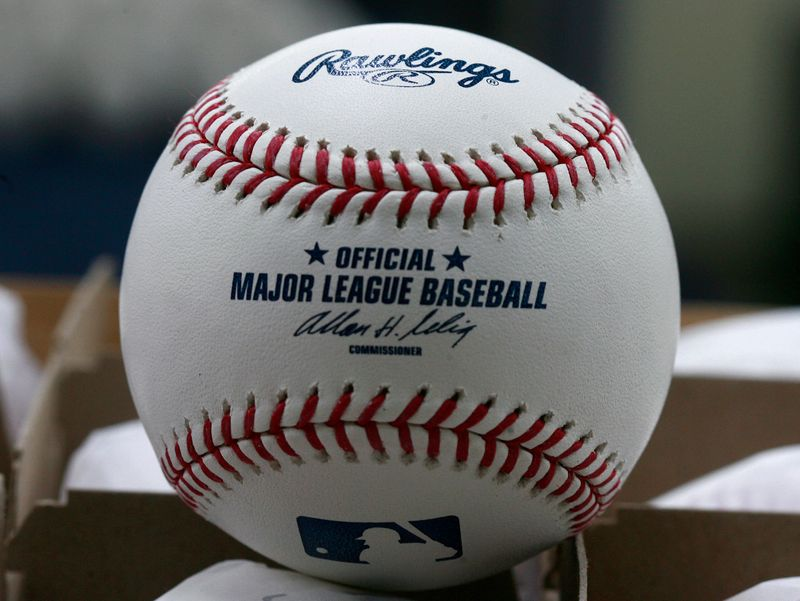 Major League Baseball  pitchers must face three batters or end inning under new rule