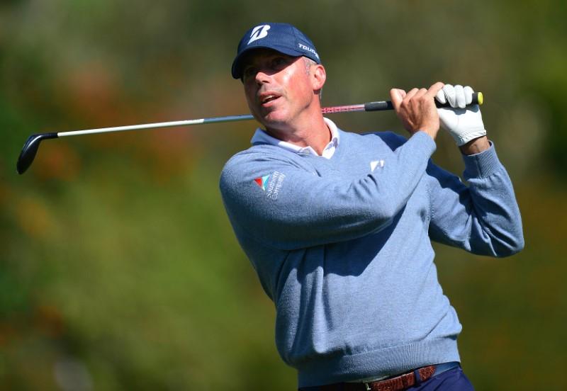 PGA: The Genesis Invitational - First Round
