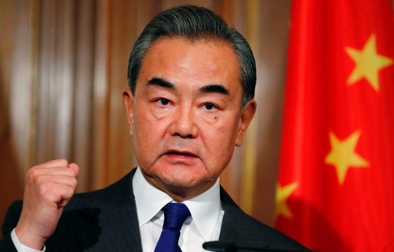 China confident epidemic will soon be over - deputy foreign minister