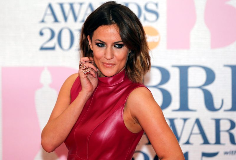 Caroline Flack: Love Island episode cancelled on Sunday