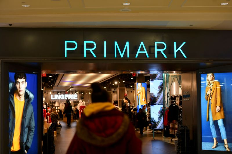 Penneys warns of potential supply shortages due to the coronavirus