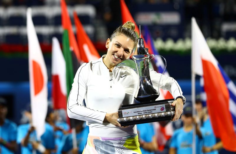 Rybakina wins opener in Doha — WTA roundup