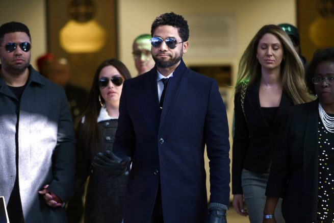 Actor Jussie Smollett facing new criminal charges stemming from 2019 incident