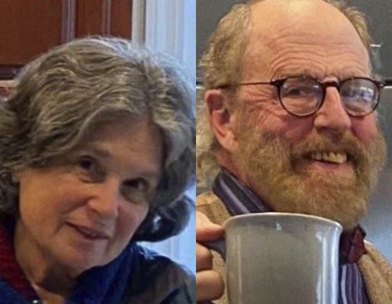 Hikers Missing for a Week Found Safe