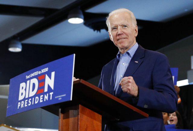 Joe Biden's story of South Africa trip raises questions
