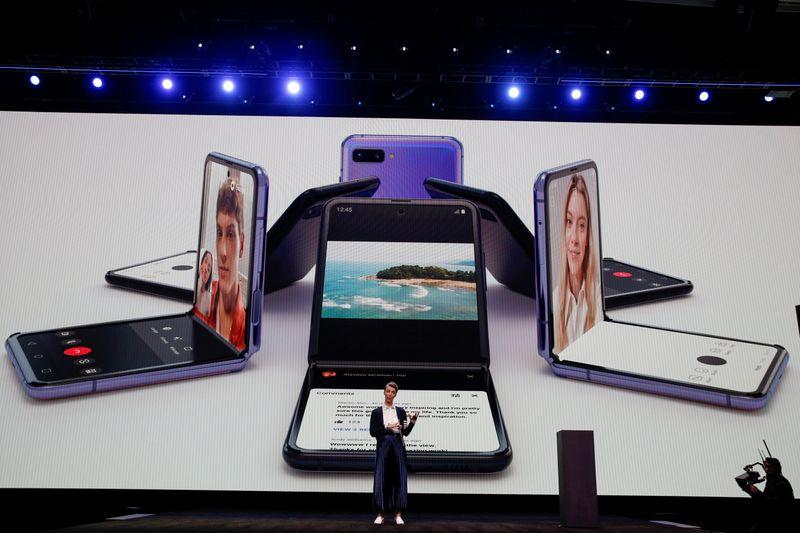 Samsung and LG Innotek close S.Korea plants after…