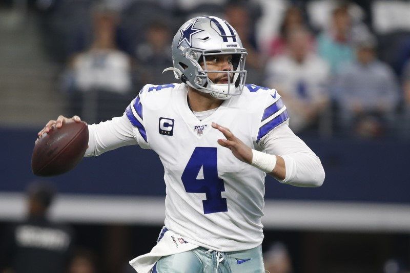 The Cowboys Have Missed Their Window With Dak Prescott