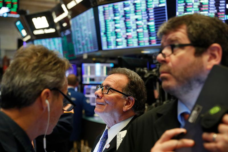 Asian stocks fall after historic Wall Street rout