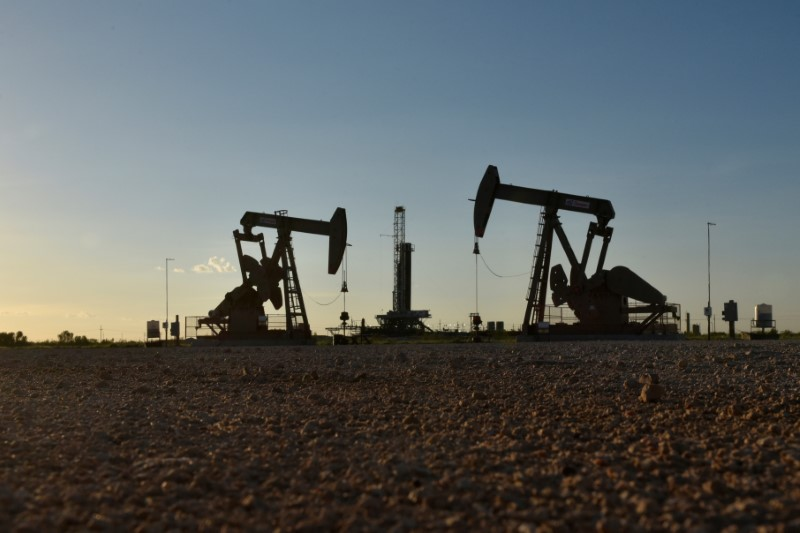 US  crude hits 18-year low as lockdowns, restrictions spread
