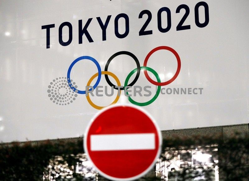 Olympics Are Being Postponed: Japan Prime Minister