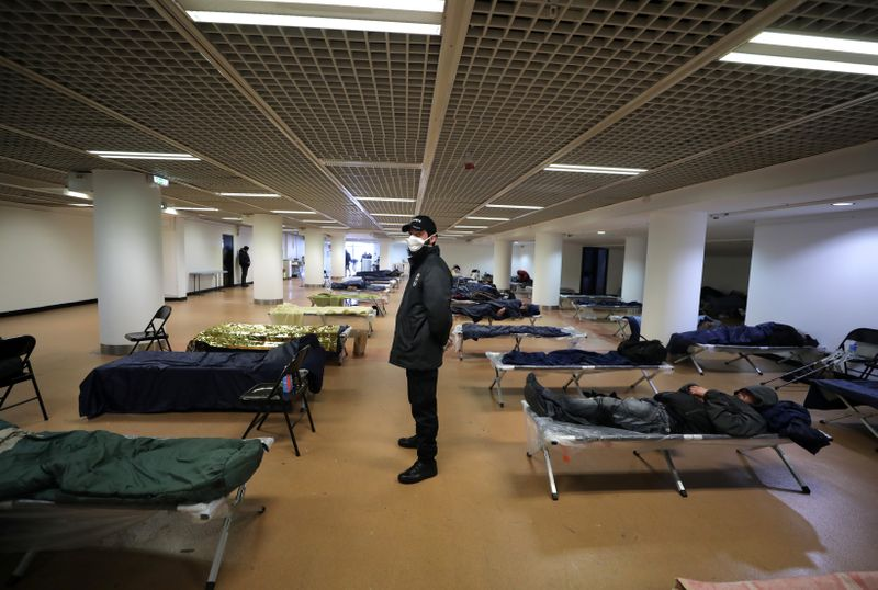 Coronavirus disease (COVID-19) outbreak in Cannes