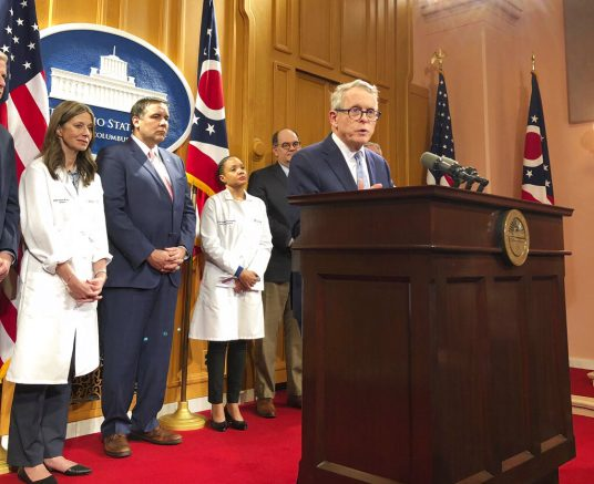 Ohio, Ill. Governors Order All 'Non-Essential' Businesses To Close