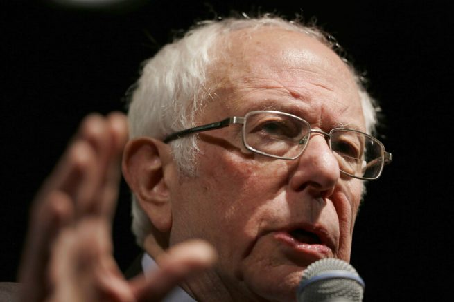 CNN Poll: Biden Holds Double-Digit Lead Over Sanders