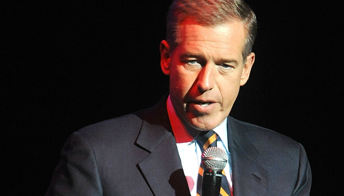 Brian Williams Makes an Enormous Math Goof