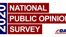 2020 National Public Opinion Survey