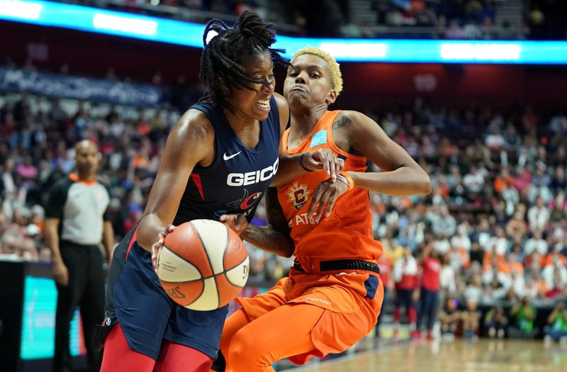Coronavirus forces WNBA season to be postponed