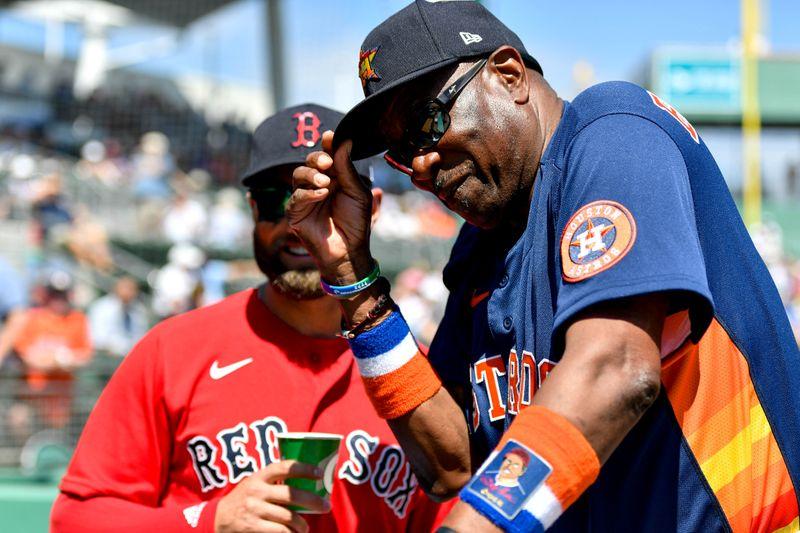 Evan Gattis: Astros Deserve Scorn For Sign-Stealing