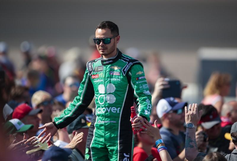 NASCAR: Bluegreen Vacations 500