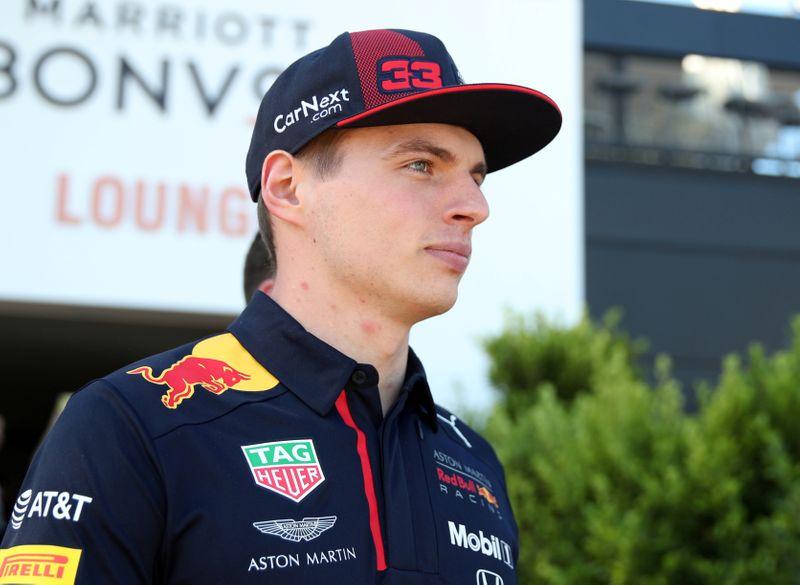 FILE PHOTO: Formula One F1 - Australian Grand Prix