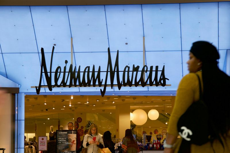 Neiman Marcus to File for Bankruptcy Amid Coronavirus Losses