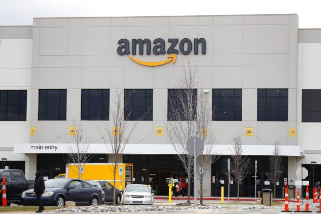 report  leaked amazon memo details plan to smear fired
