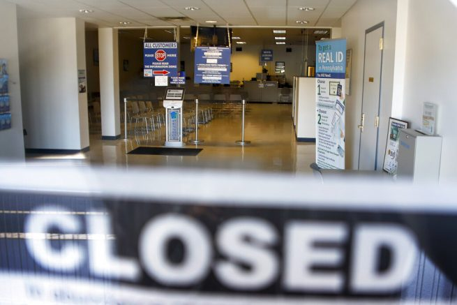 Loans averaged US$206000 in small businesses fund that ran out