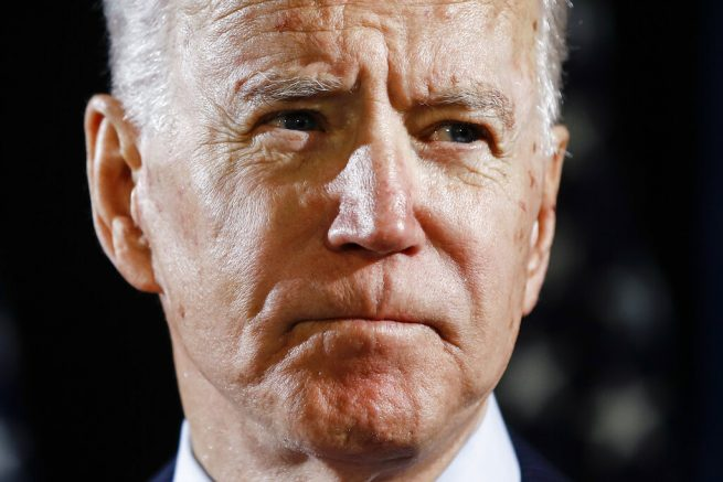 Biden accuser spoke to neighbor of alleged assault