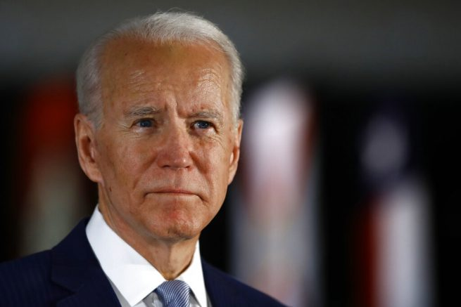Alyssa Milano defends Joe Biden after sexual misconduct allegations