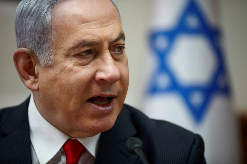 Israel's Supreme Court discusses Netanyahu's fate as PM