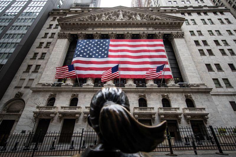 Stocks rise on hopes that terrible jobs report marks the bottom