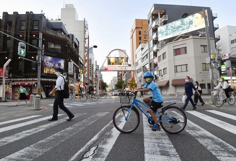 Coronavirus lockdown | Japan lifts state of emergency in most regions