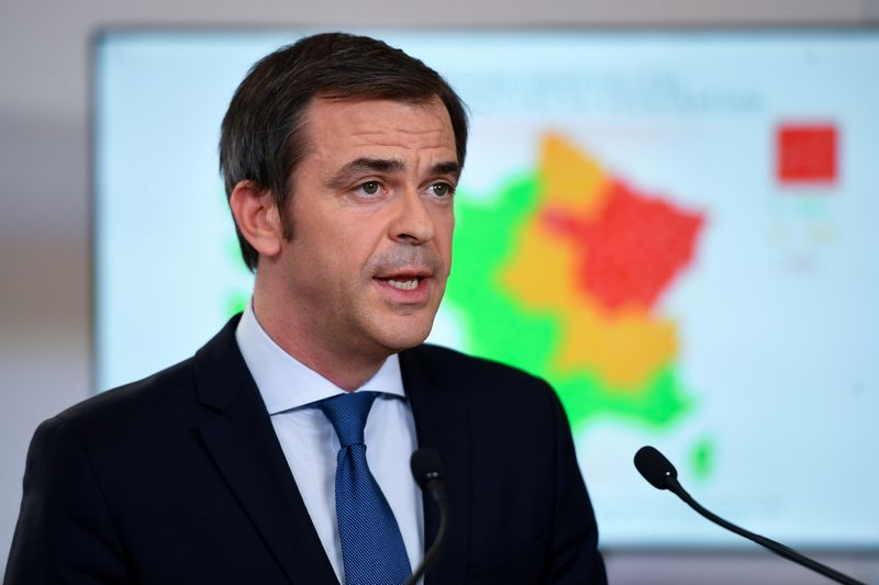 French PM holds presser over latest decisions on lifting of lockdown from Monday