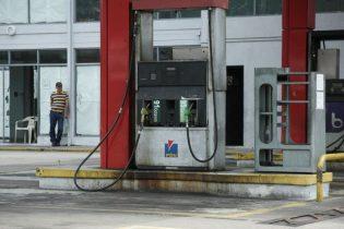 Iranian fuel heads toward Venezuelan port, more tankers to come: data
