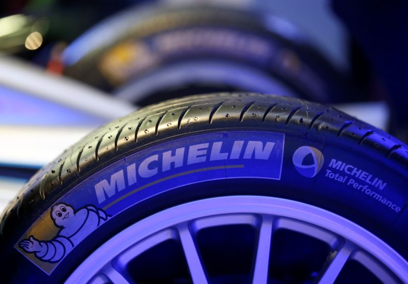 MONEY & BUSINESS: Michelin states its Mexican plants have actually resumed operations