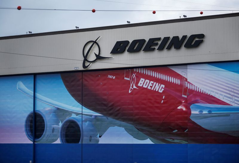 Boeing to lay off 6,770 more US employees