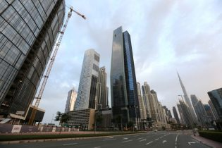 Abu Dhabi economy to contract by about 7.5% this year – S&P