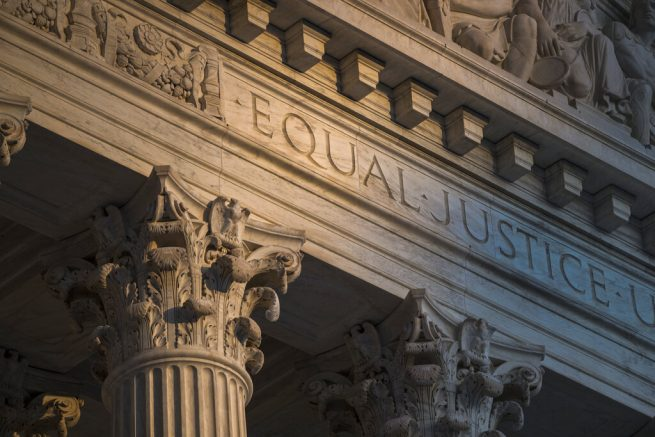 Supreme Court Arguments On Trump Finances Cases